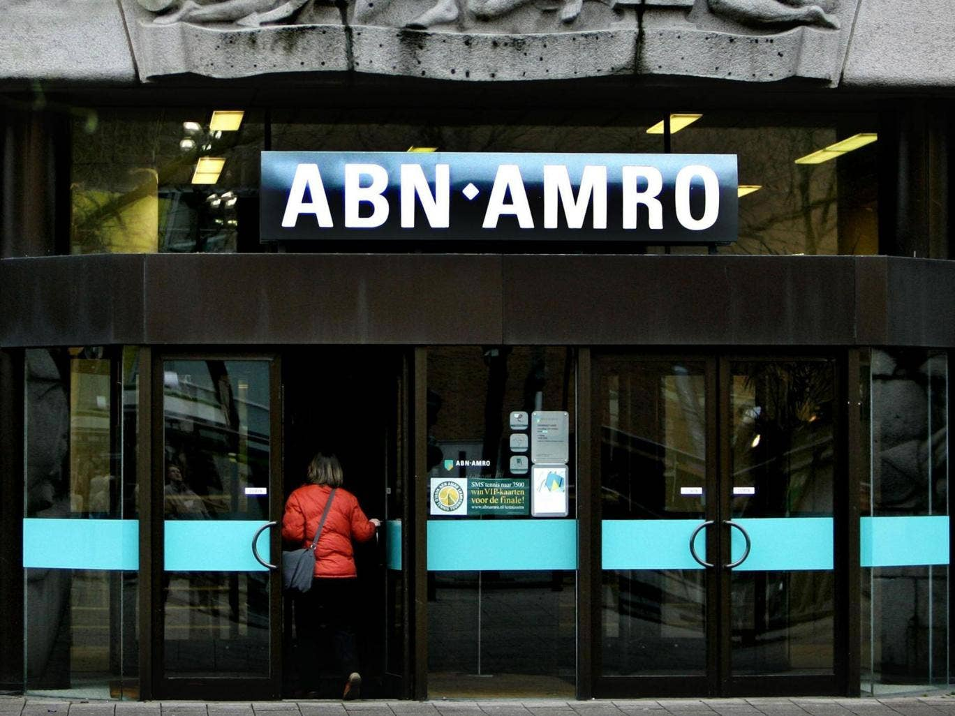 ABN Amro: Bank that brought down RBS poised for return to ...