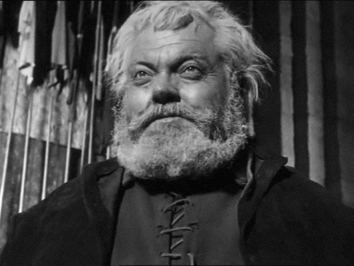Falstaff (Chimes At Midnight), Film Review: Digitally