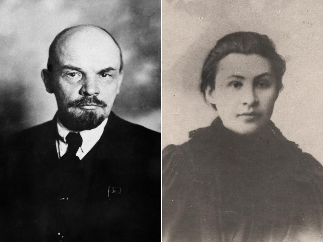 Apollinariya Yakubova The Face Of Woman Vladimir Lenin Loved Saem Woo Eyebrow Brown 01 Most Is Revealed Independent