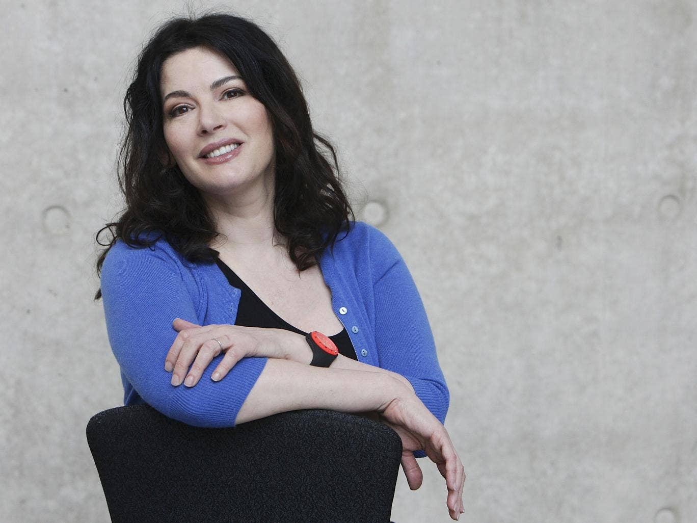 images Nigella Lawson Joins Debate About ControversialConservative Party Redundancy Payouts