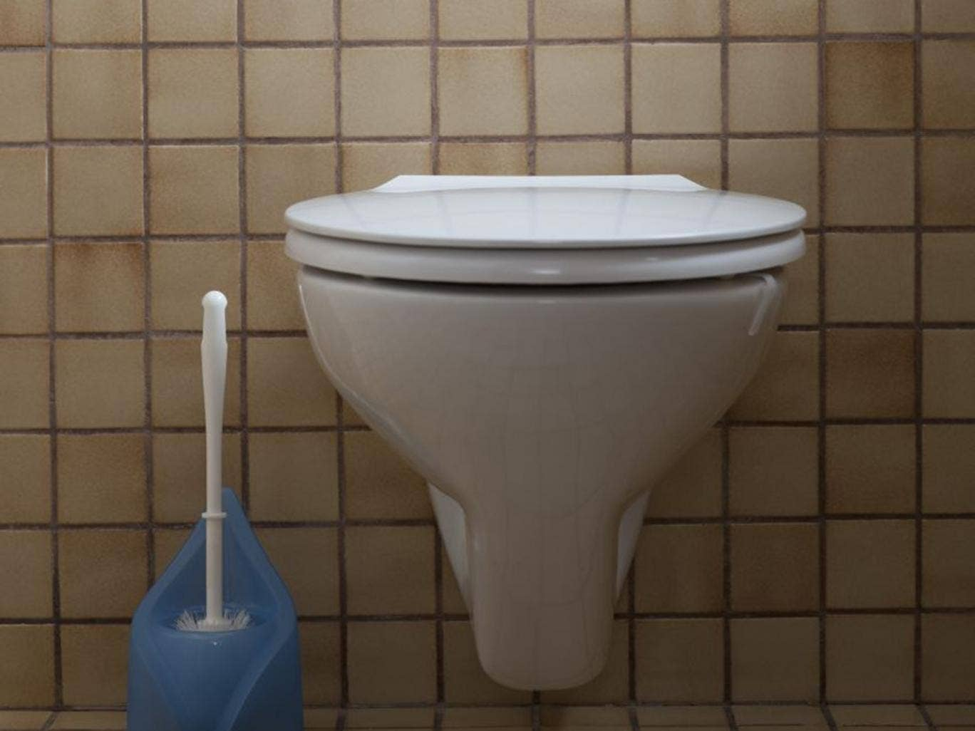 Waterless, off-grid and able to charge your phone: Inside the toilet ...