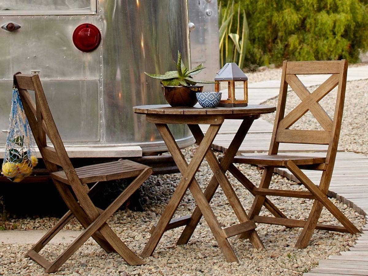 10 best outdoor seating | The Independent