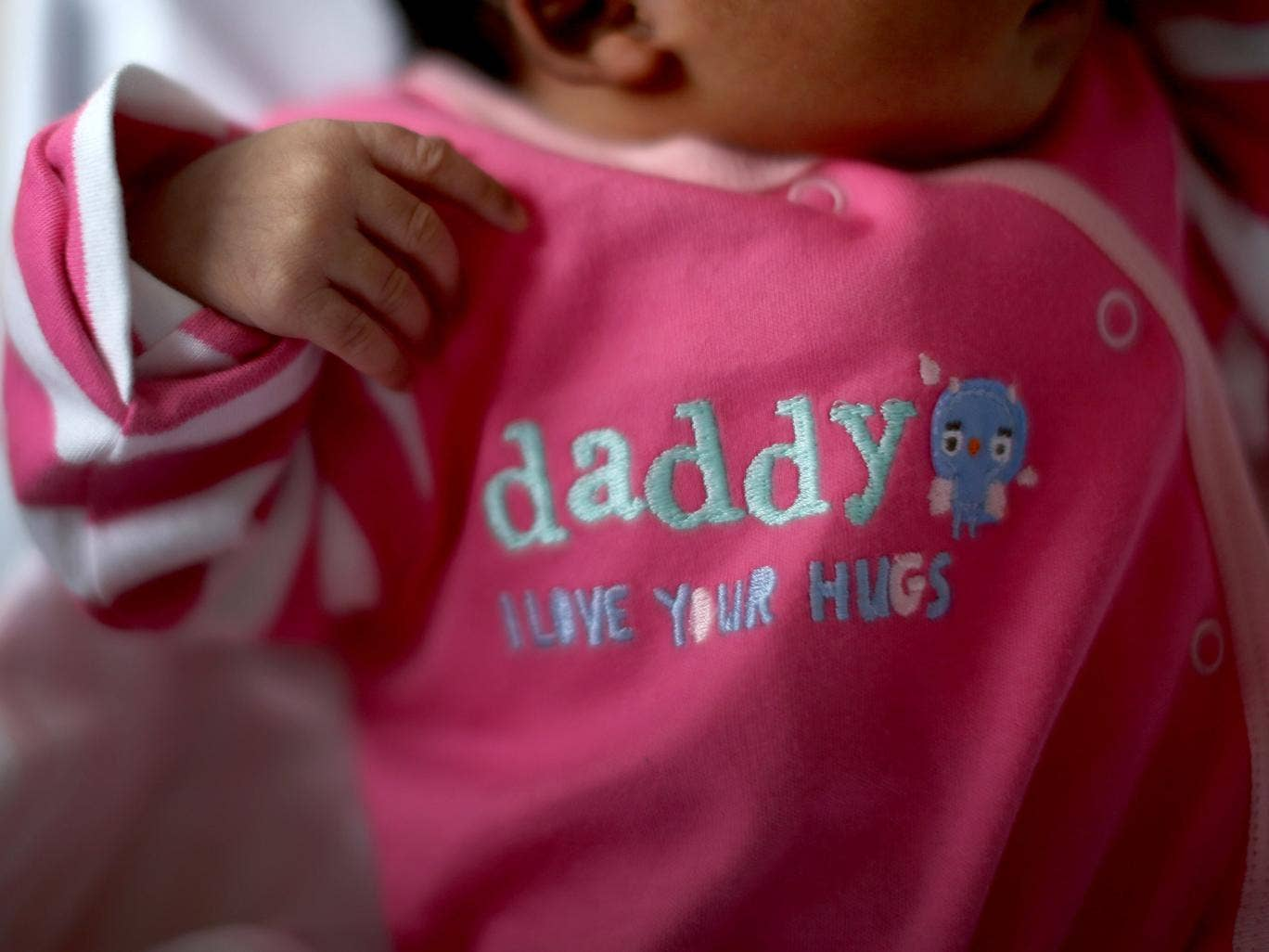 Designer babies: whether to design a child to your liking