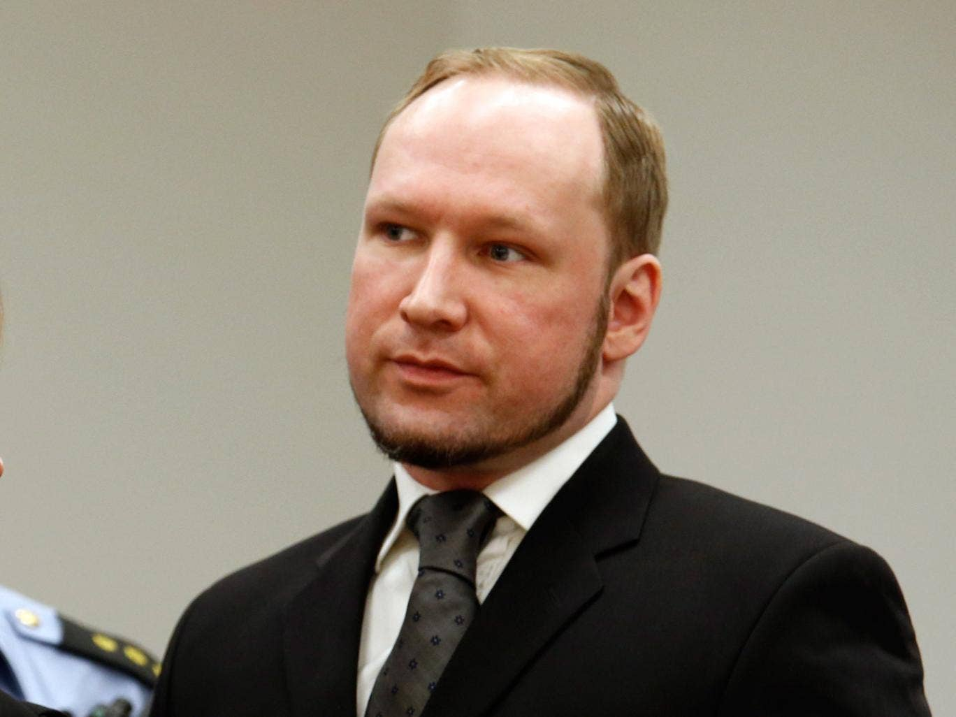 Anders Breivik, Norwegian shooter: biography, life in prison 4