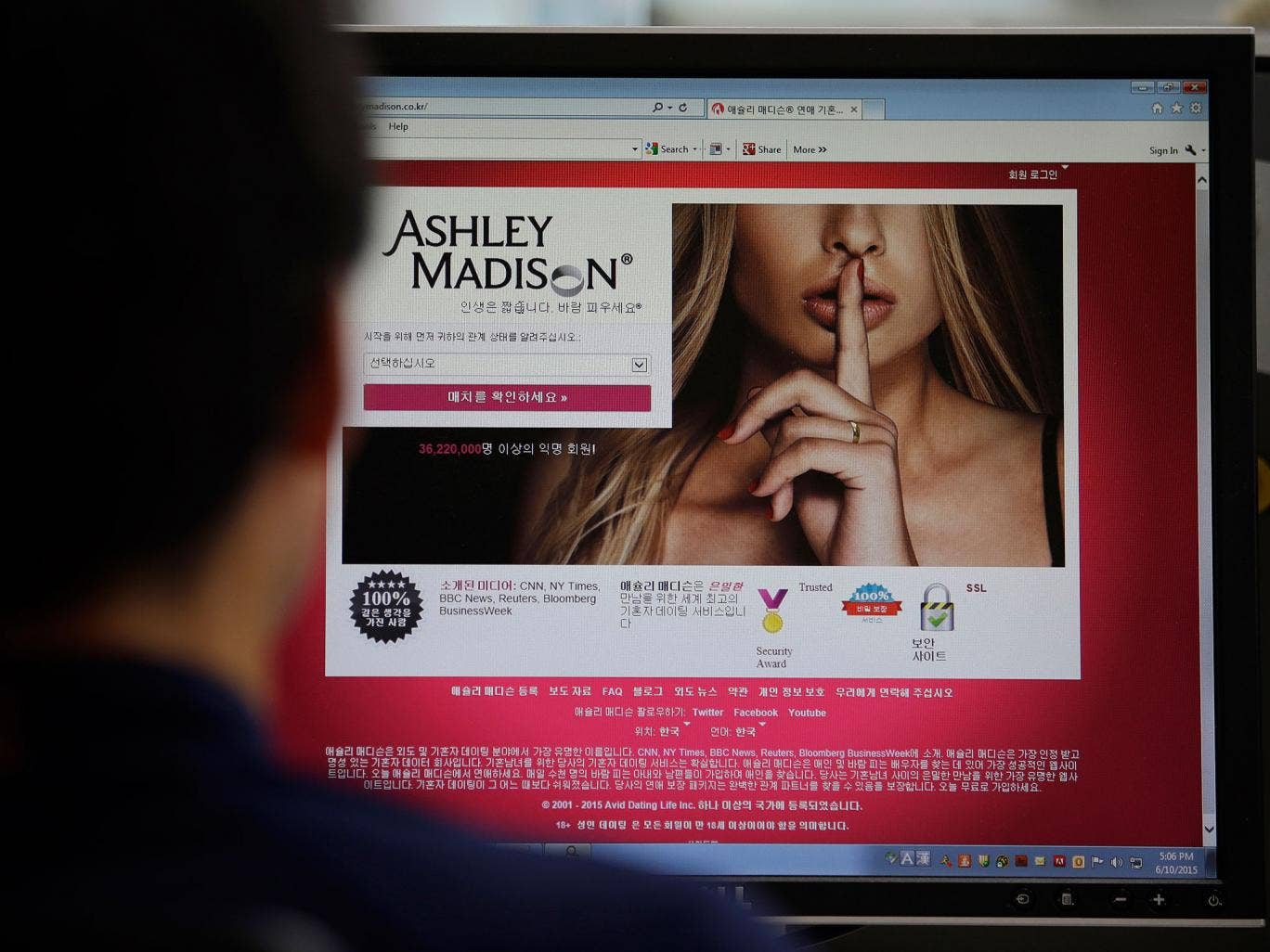 True confessions of an online dating addict