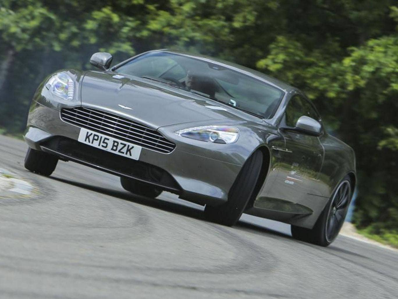 Aston Martin DB How To Buy Secondhand With Your Head As Well As - Cheap aston martin