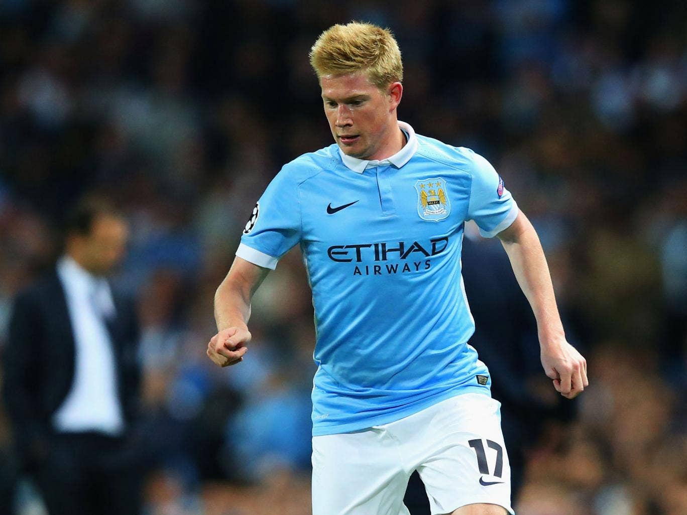 Manchester City Midfielder Kevin De Bruyne Says Jose