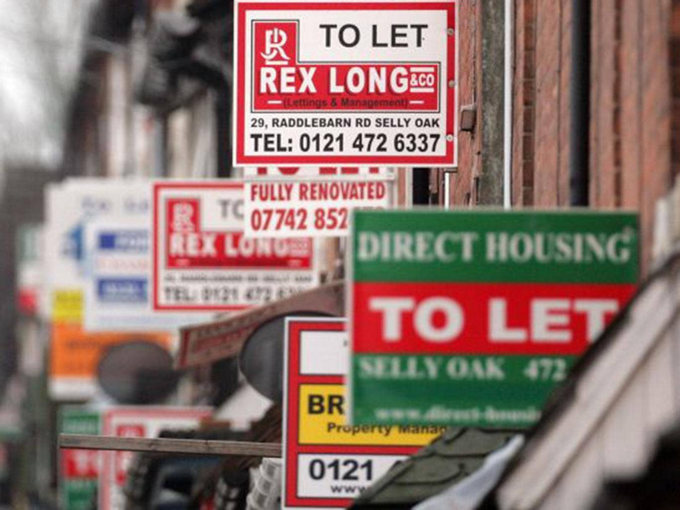 Tories vote down law requiring landlords make their homes fit for ...