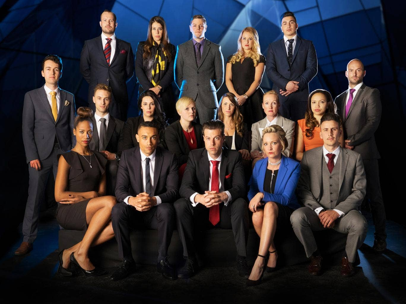 meet the candidates apprentice 2015