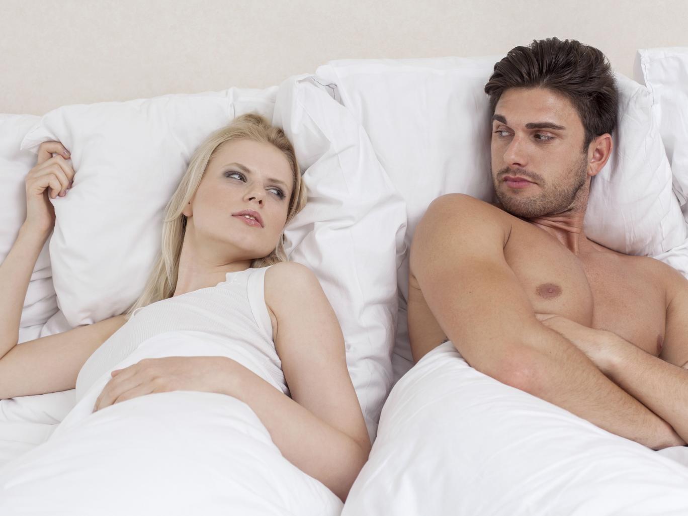 How To Sleep Naked 5