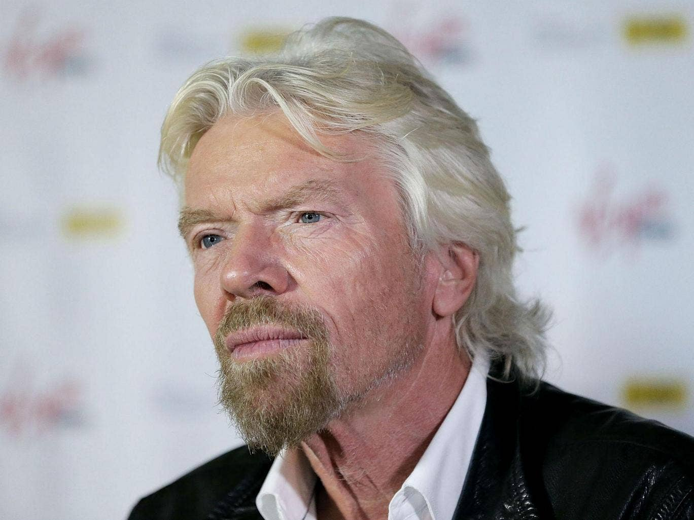 richard branson - photo #33