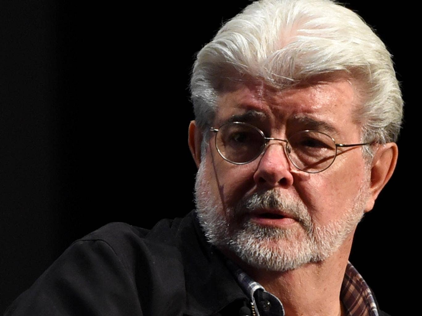 Star Wars: The Force Awakens: George Lucas reveals why ...