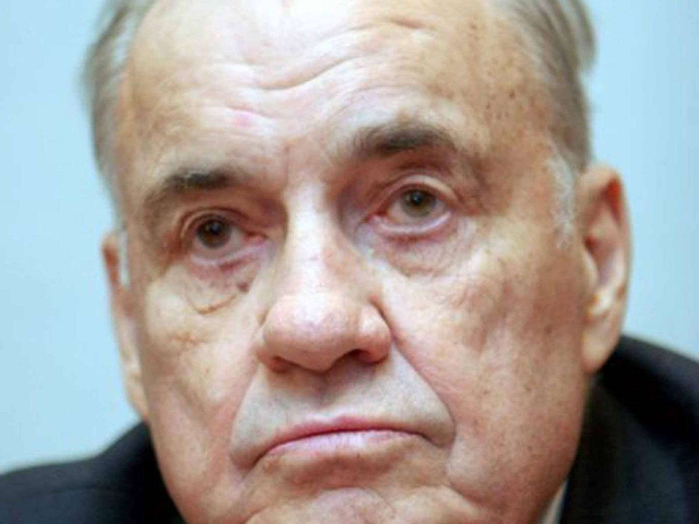 Eldar Ryazanov almost died after the death of his wife 29.07.2011 10
