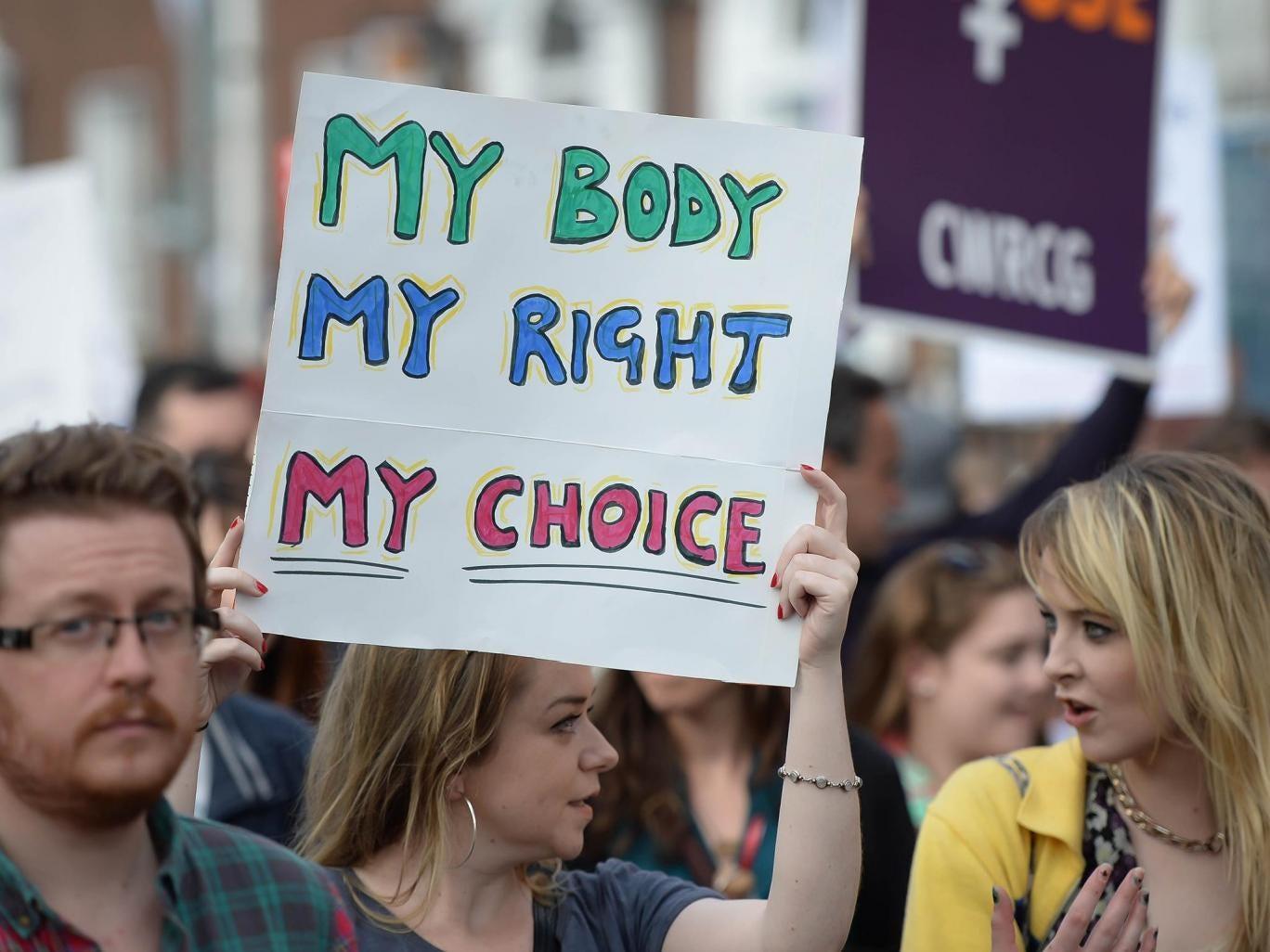 Irish abortion referendum: Extra 125,000 people register ahead of ...
