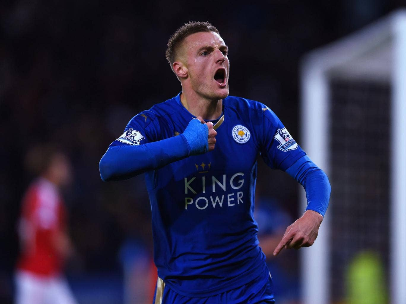 Jamie Vardy to Manchester United: Robbie Savage urges ...