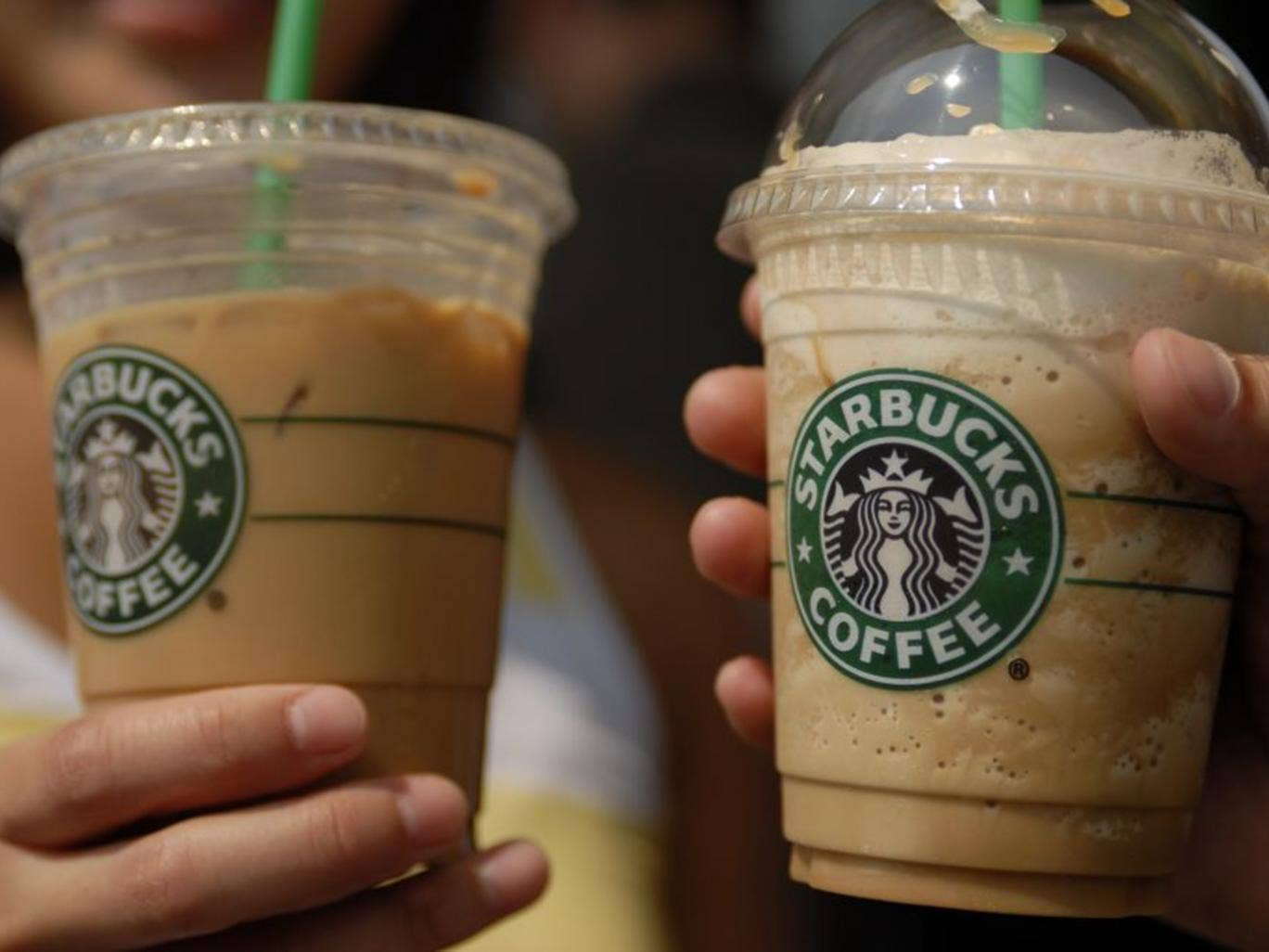 images Starbucks Being Sued For 5 Million Over Its Iced Coffee