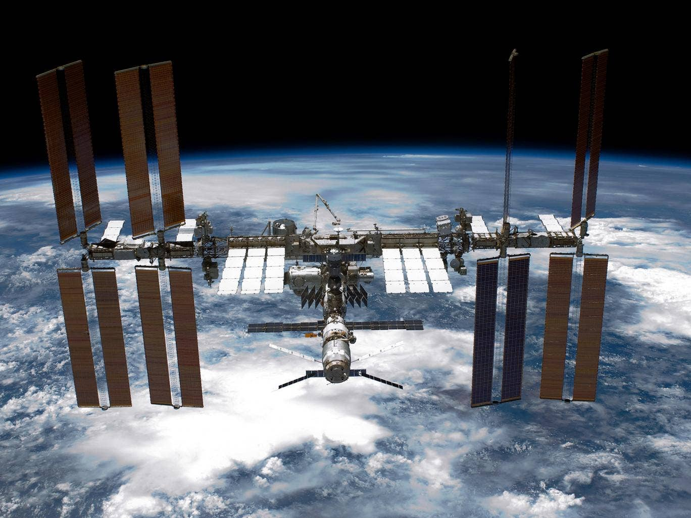 International Space Station: Celebrating 15 years of ...