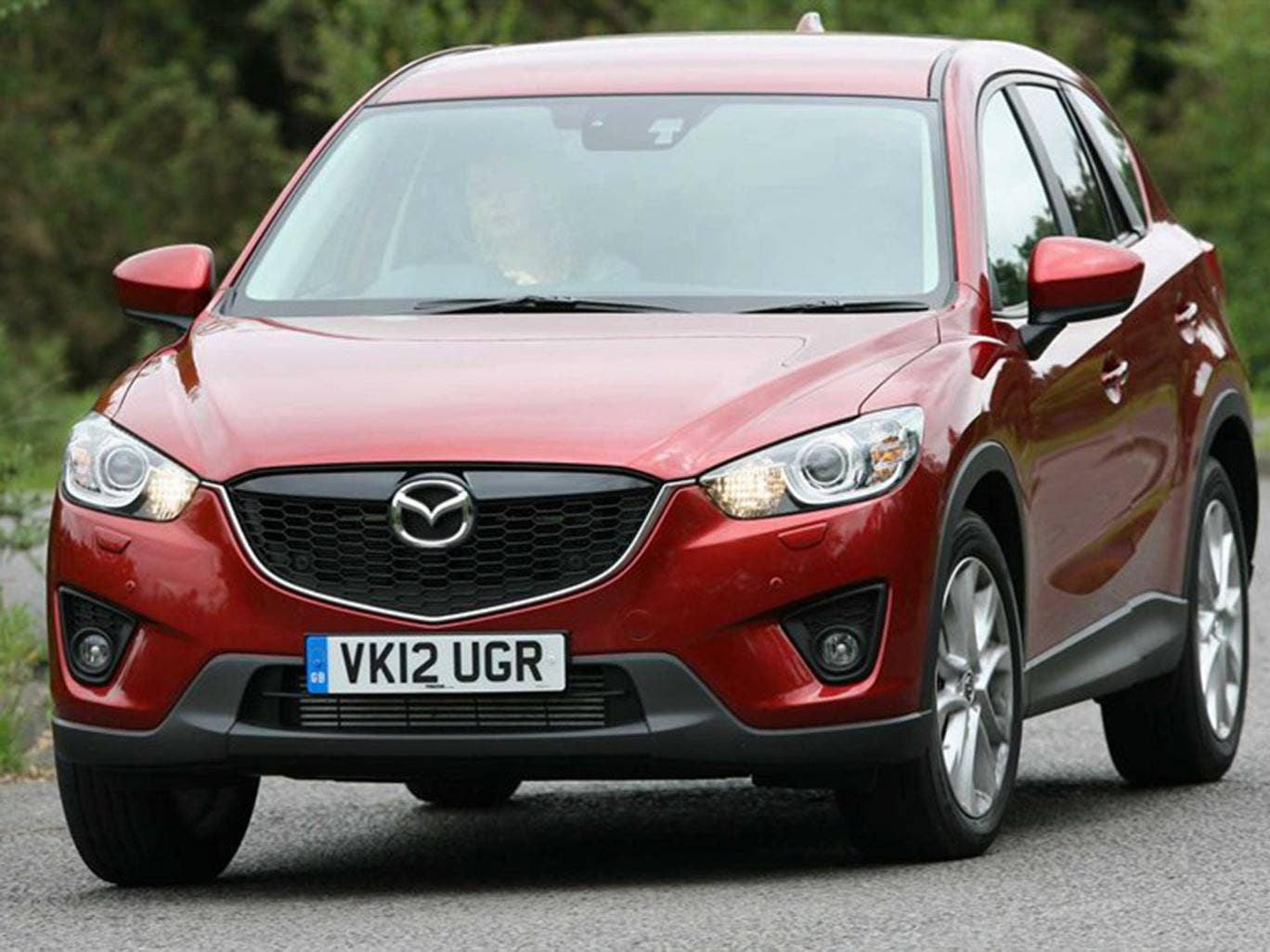 Mazda CX-5, car review: Excellent value and great behind the wheel