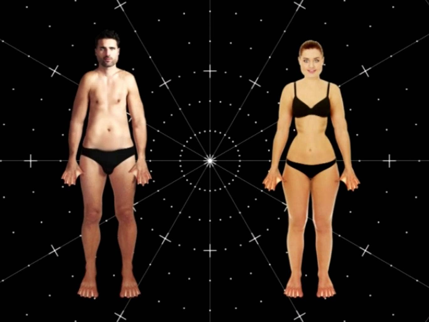 Changes in the body of the future mother in the eighth week