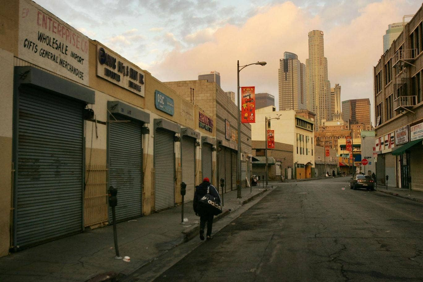 Sex dating and los angeles