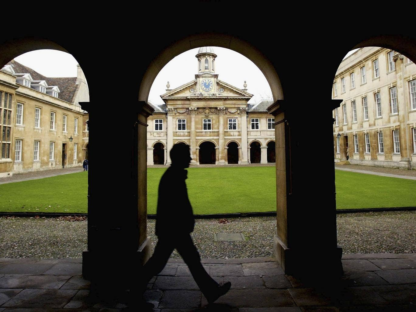 Would-be Cambridge students will have to sit a test in their subject from autumn