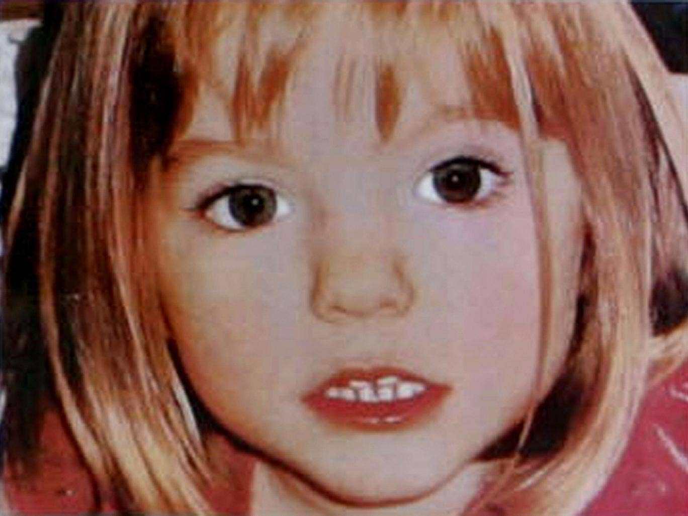 Watch Missing Madeleine, aged three: search continues video