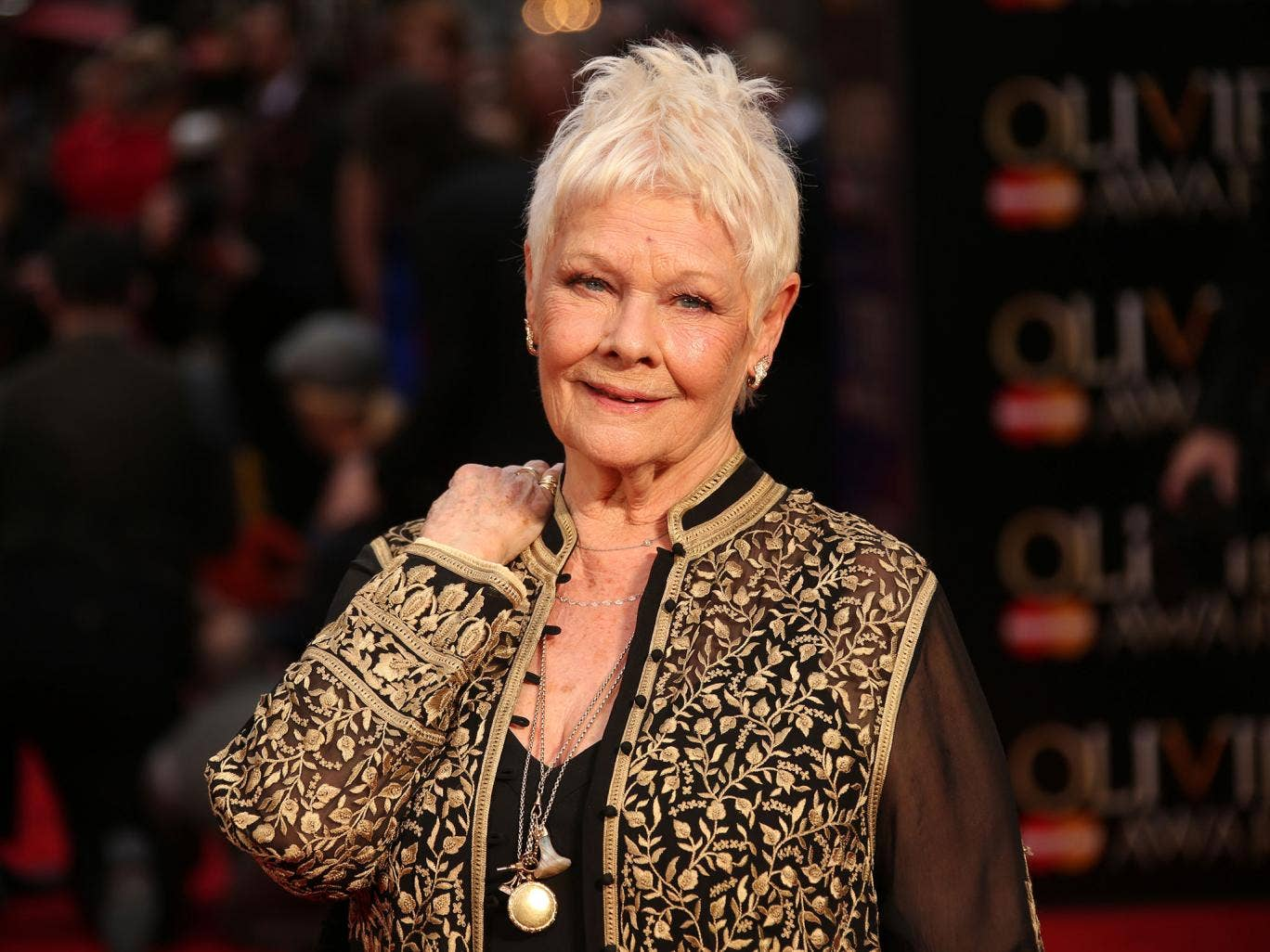Jeffery Dench (1928?014) nude (32 photos), Tits, Bikini, Instagram, in bikini 2020