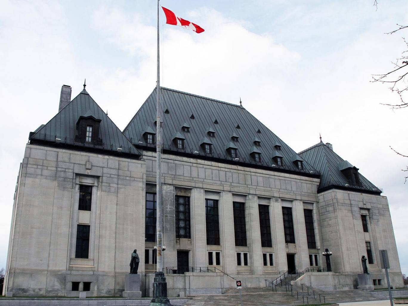 Most Bestiality is Legal, Declares Canada's Supreme Court