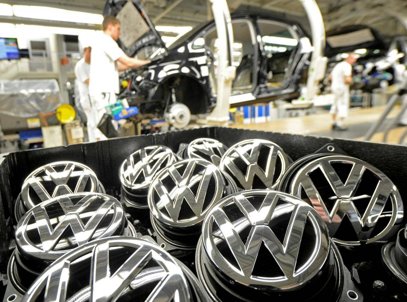 Volkswagens diesel emissions scandal to cause more than a thousand volkswagens diesel emissions scandal to cause more than a thousand premature deaths mit study finds the independent fandeluxe Gallery