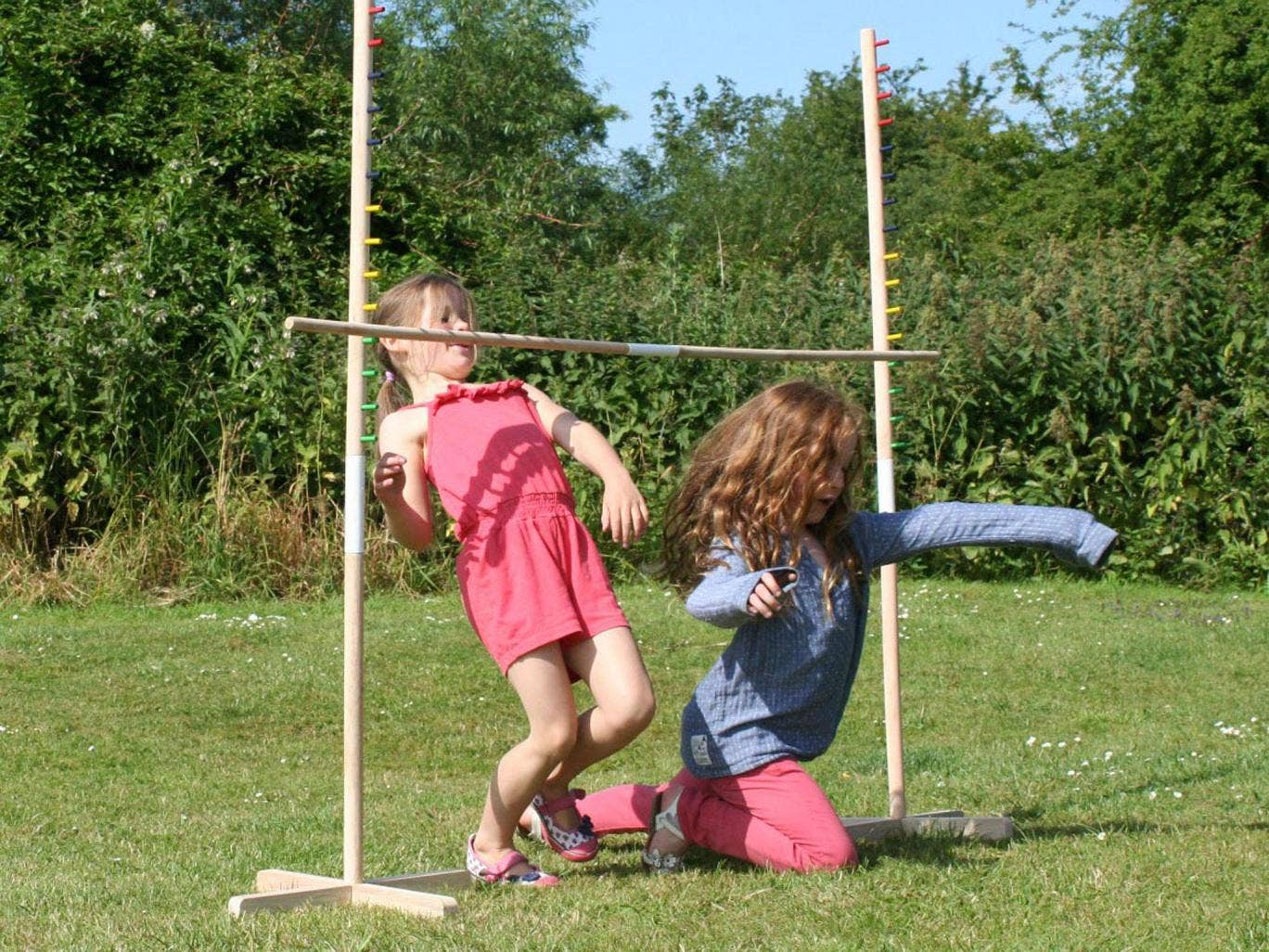 10 Best Eco Friendly Toys The Independent Bouncer Sugar Baby Outdoor Games