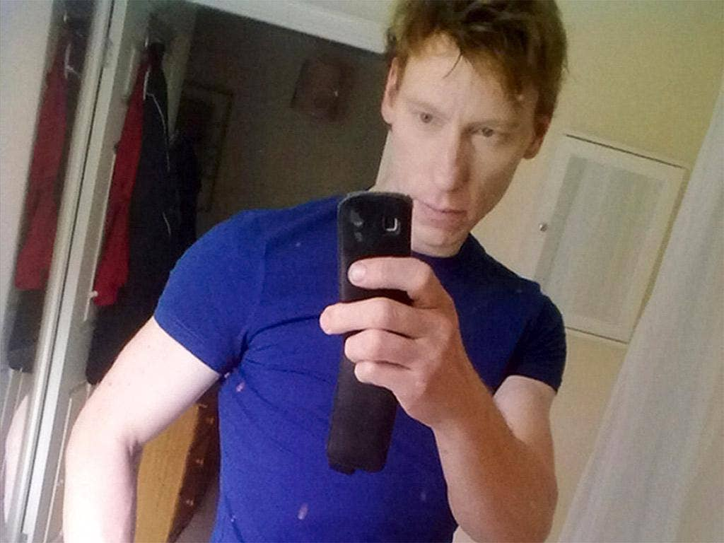 Fit lads dating