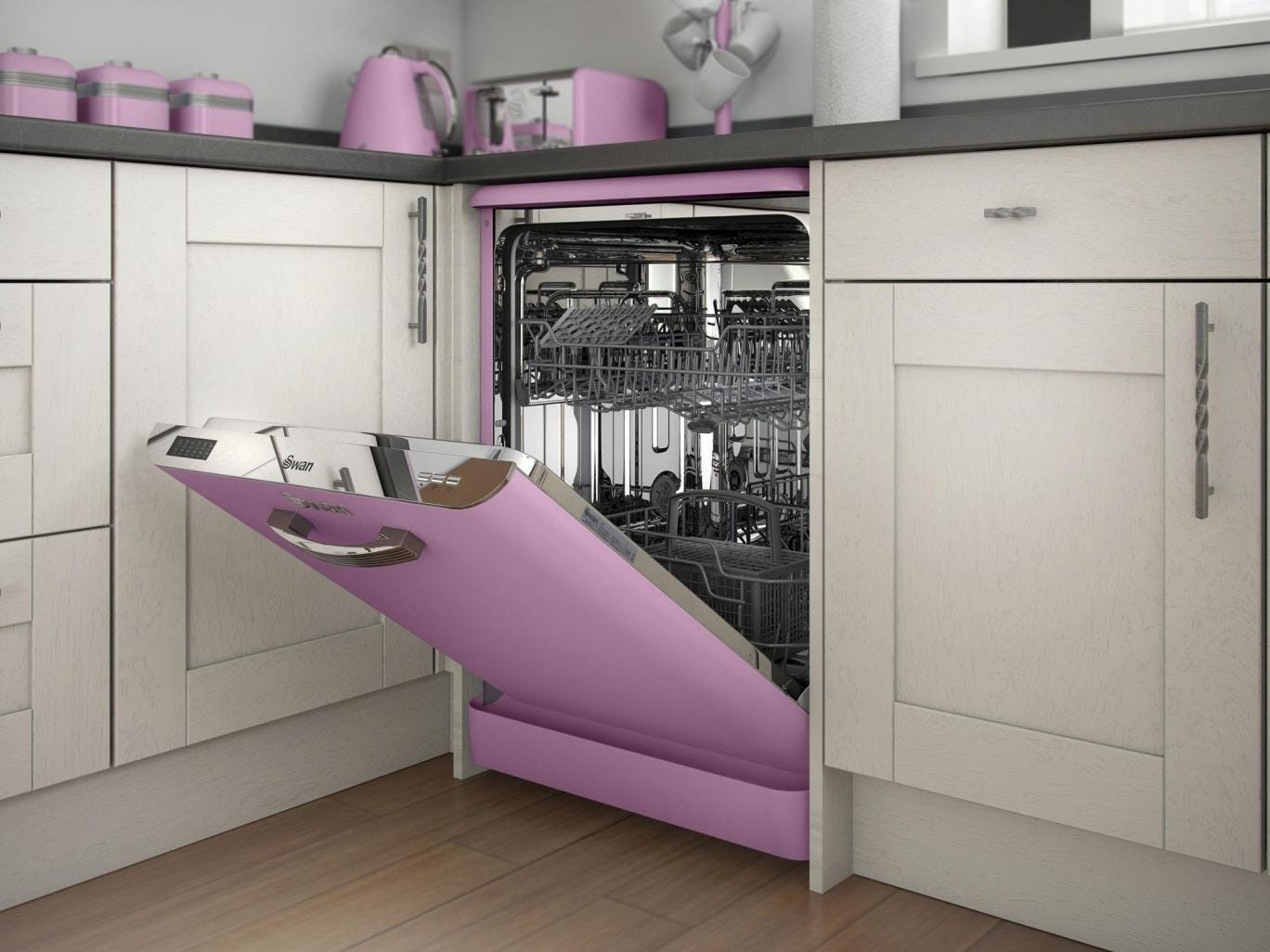 How To Clean The Inside Of A Stainless Steel Dishwasher 10 Best Dishwashers The Independent