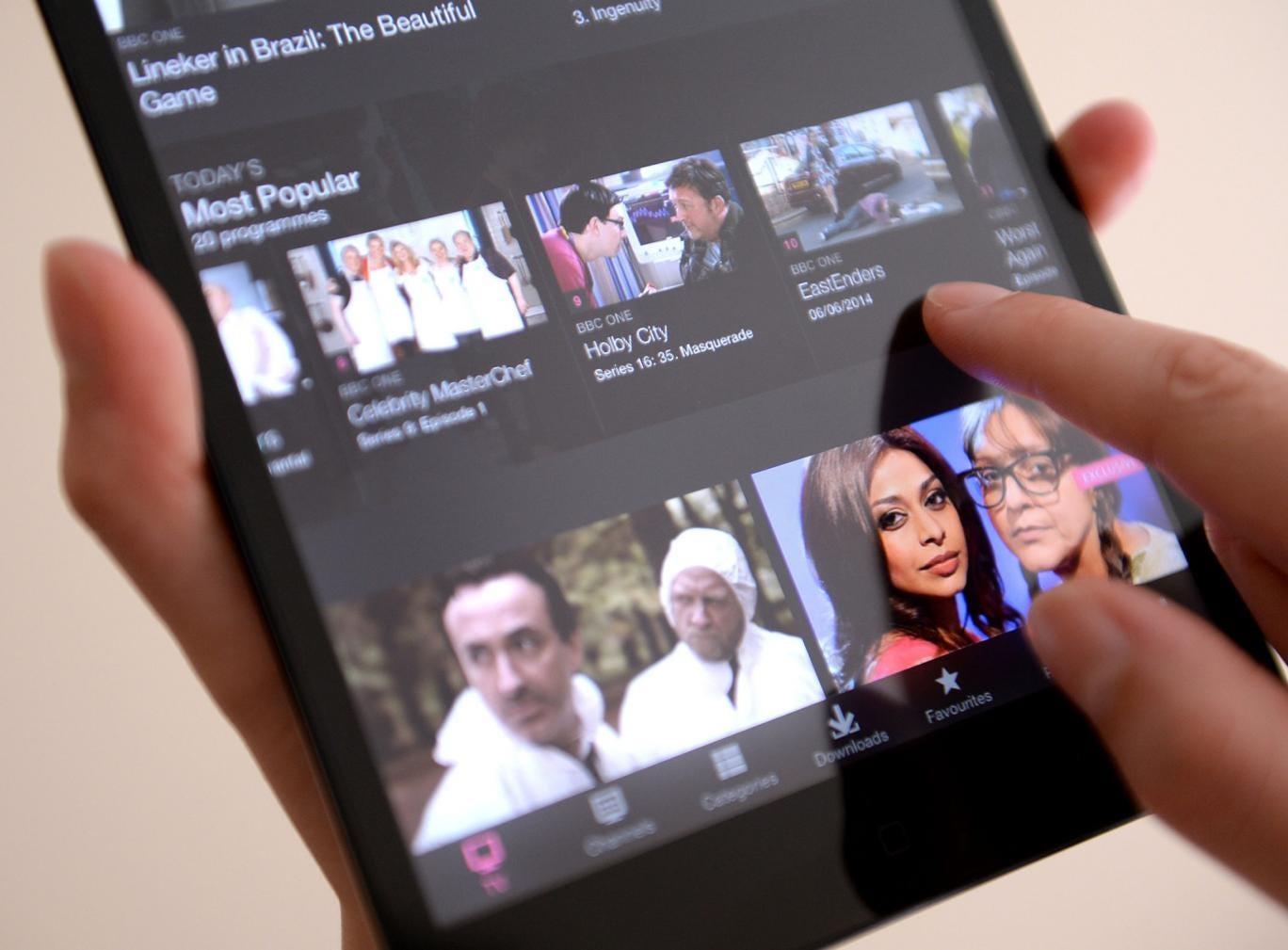 Living tv iplayer online dating