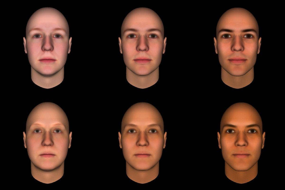 How facial features affect your image in the eyes of others