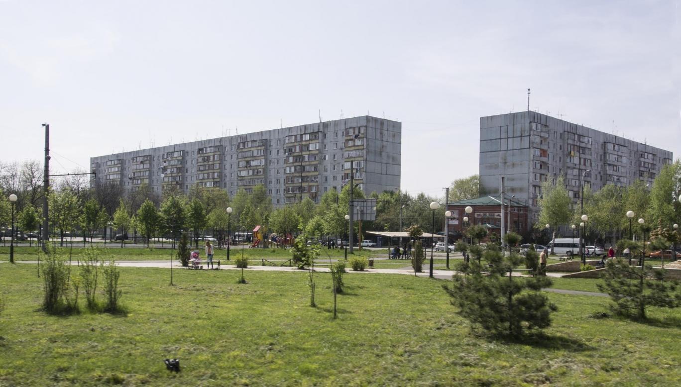 In Irkutsk, found hotbeds of the murderous Hawthorn 12/20/2016 94
