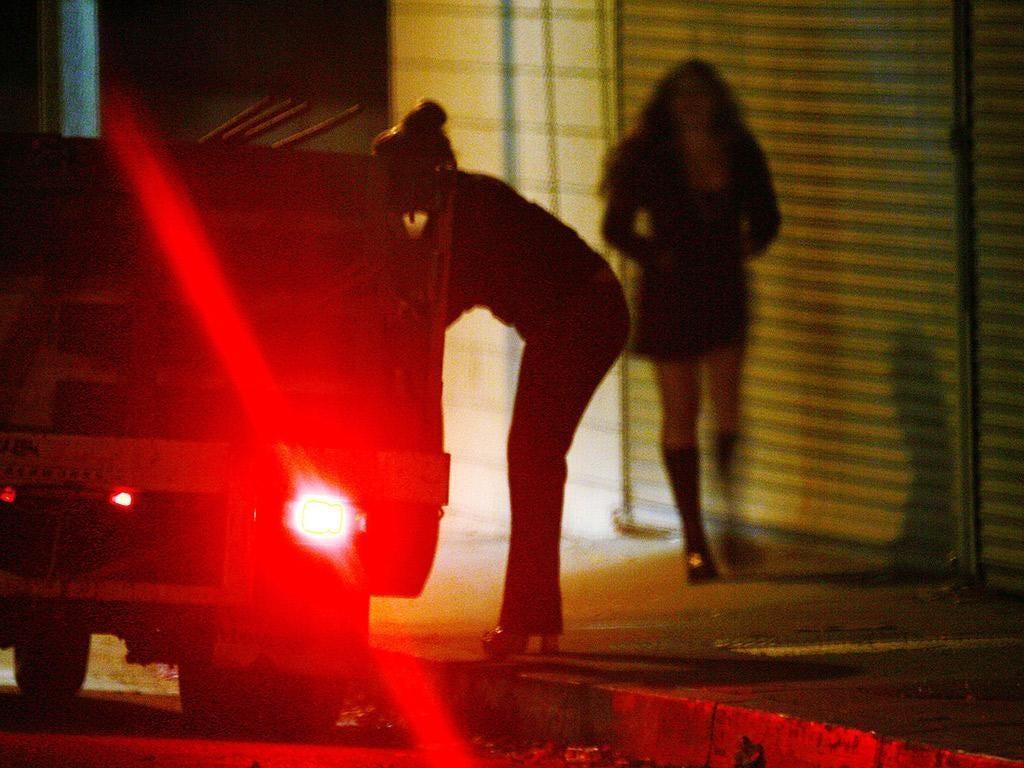 Online prostitutes in australia