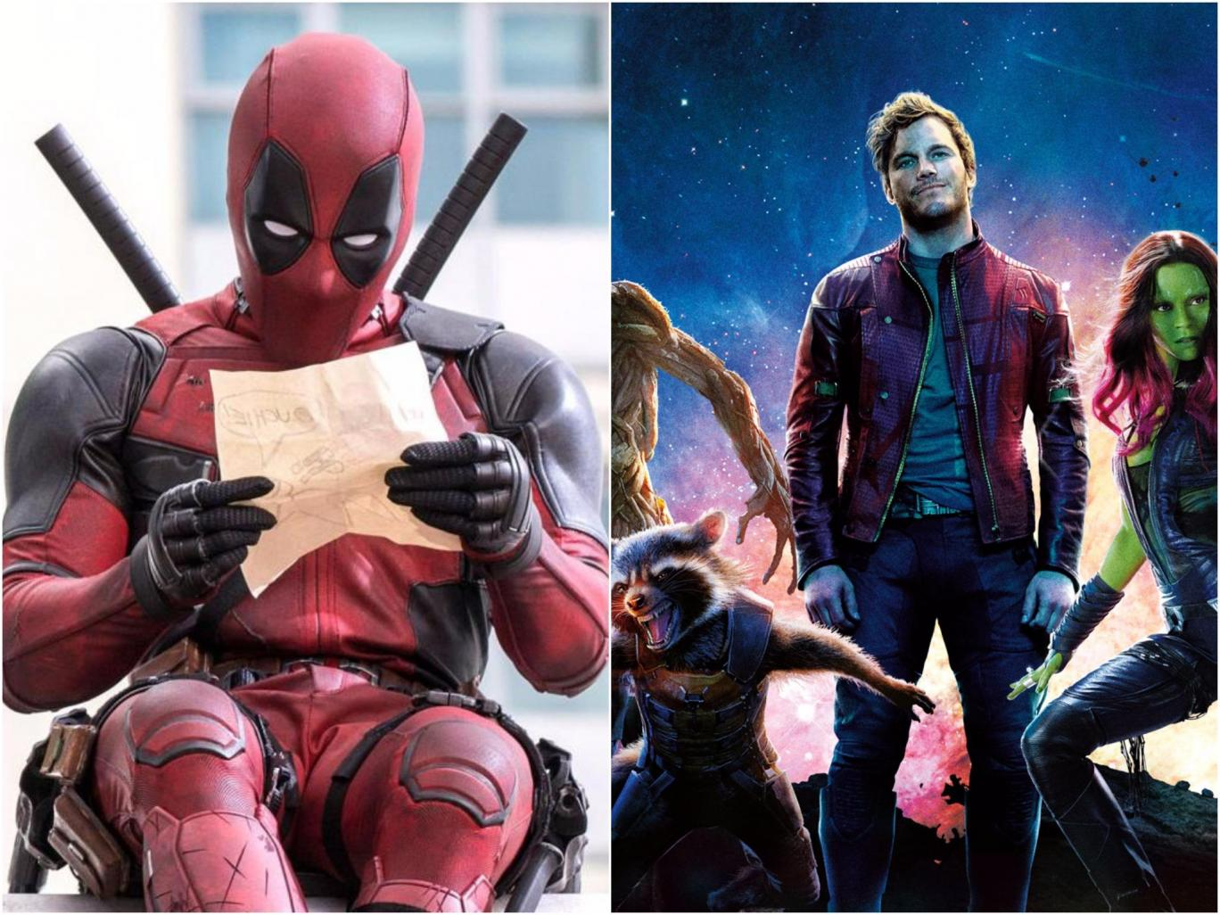 Deadpool: actors and roles, box office, reaction of critics