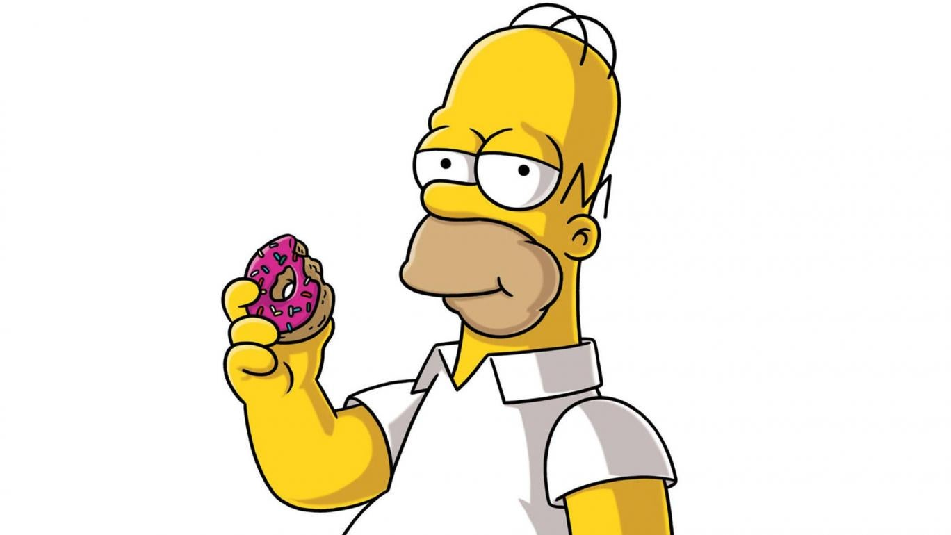 The Simpsons University Of Glasgow Launches Course On Philosophy Of Homer Simpson The Independent