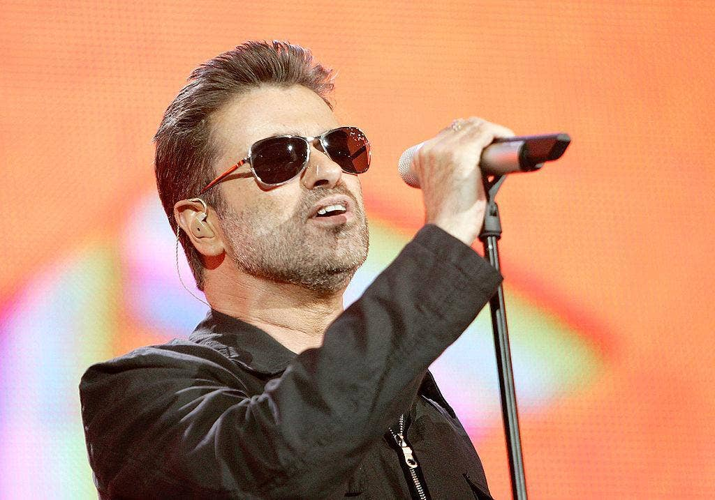 George Michael Had No Idea Why Everyone Loved Careless Whisper So