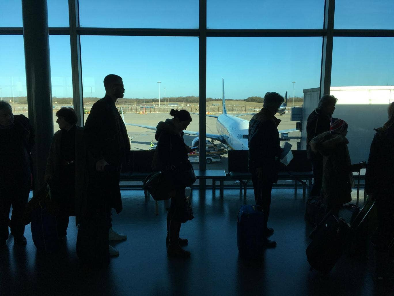 Airports Cash In On Family Holidays By Doubling Car Park Rates The