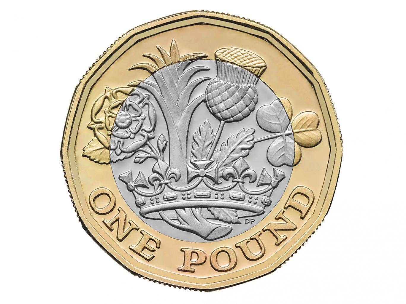 What does a coin look like
