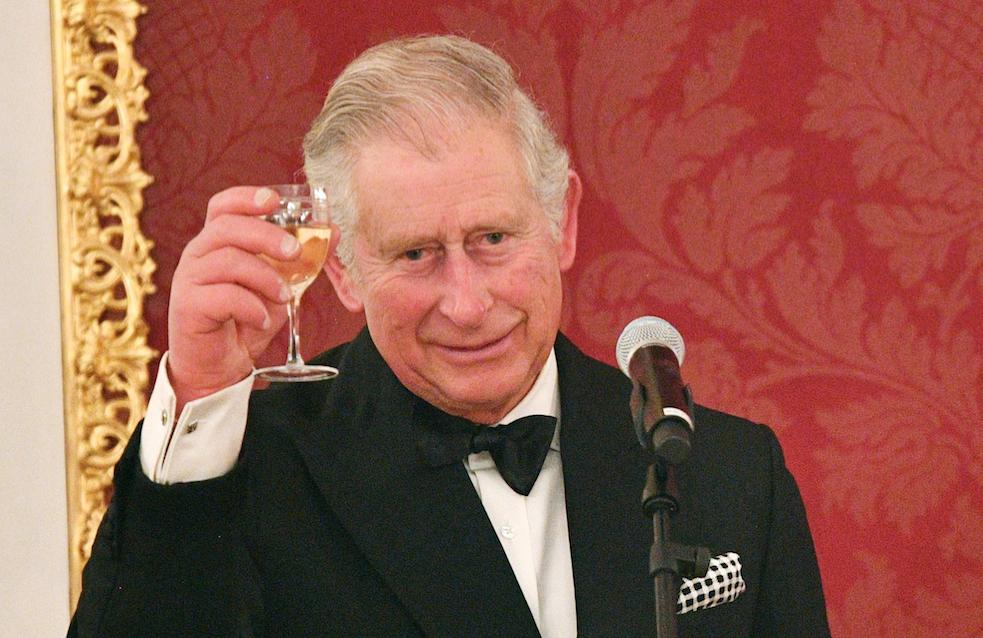 David Cameron, Donald Trump, Prime Minister, prince Charles, Theresa May, News,