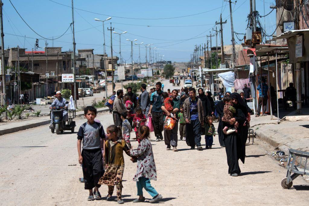Irak, ou Irak pas? Du G.I. aux G.I.distes.....   :-( - Page 11 Gettyimages-672256780