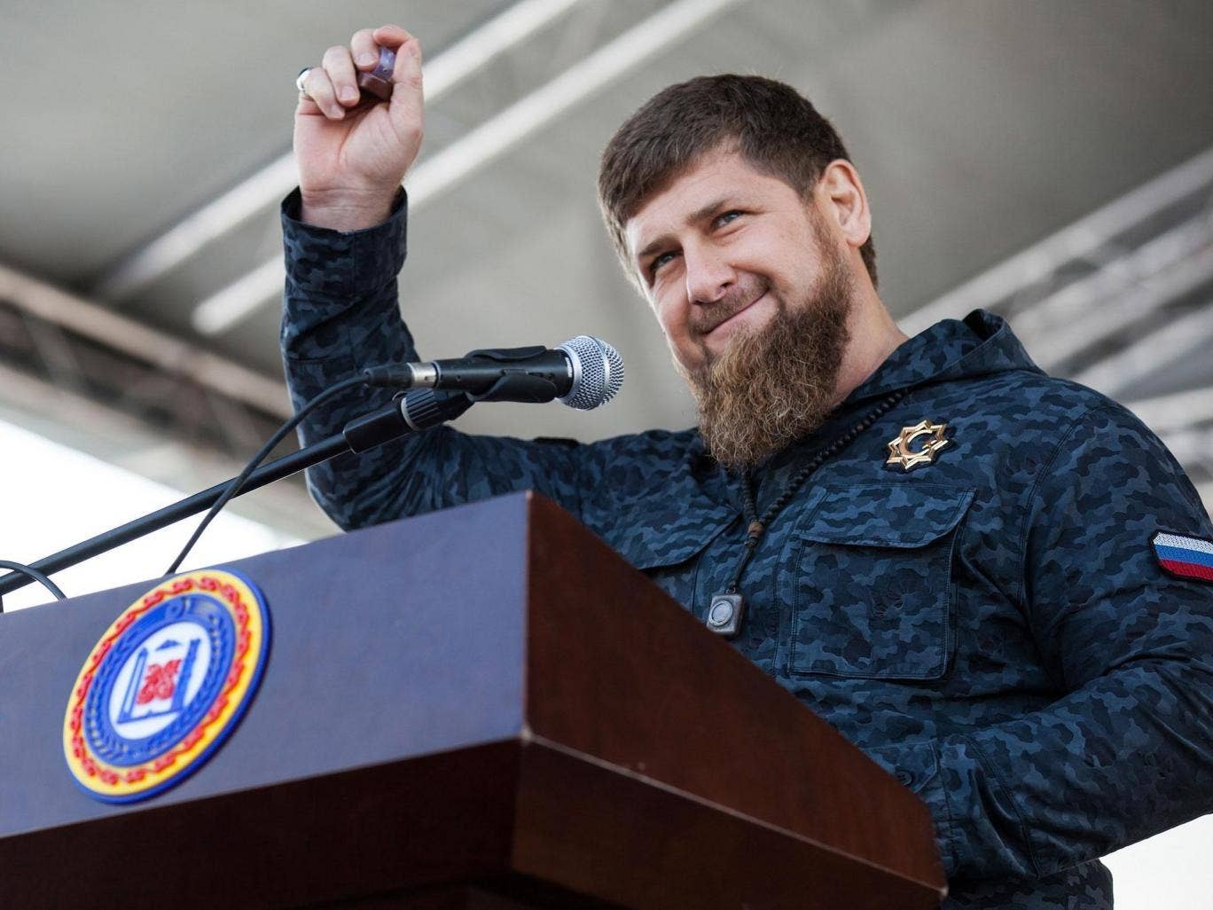 Chechen parliament prepared a bill on three presidential terms in a row
