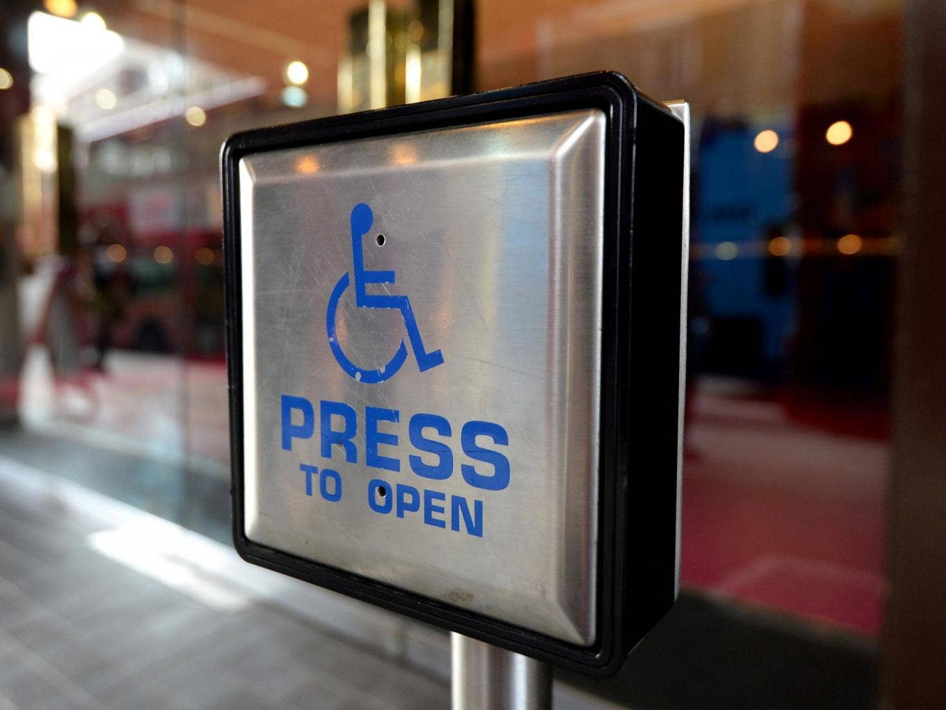 Nearly Half Of Disabled People Reassessed Under Governments New Switches Save Lives Says Alliance Electrical Benefit System Had Financial Support Withdrawn Or Reduced The Independent