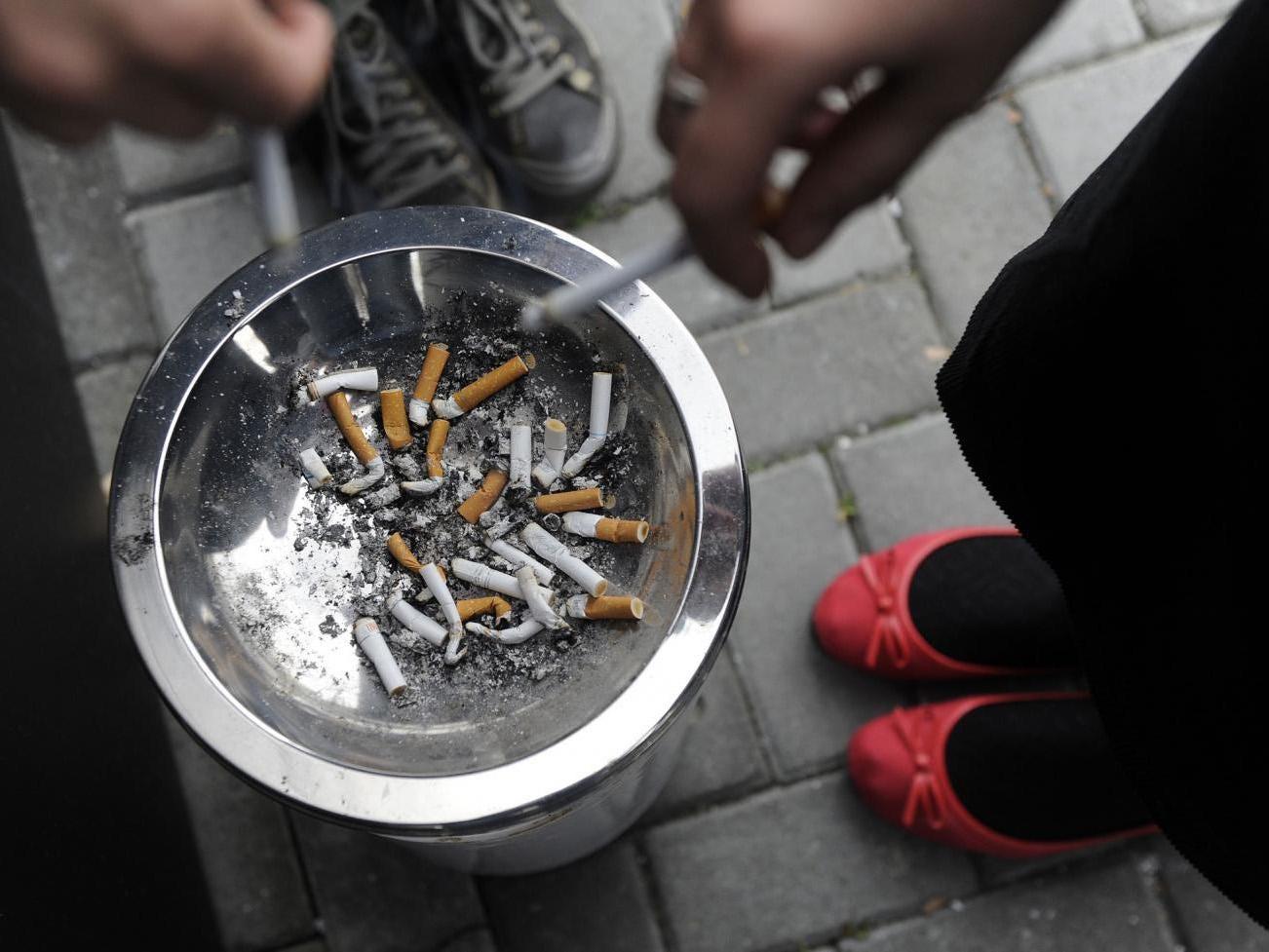 Virginia More cigarette price