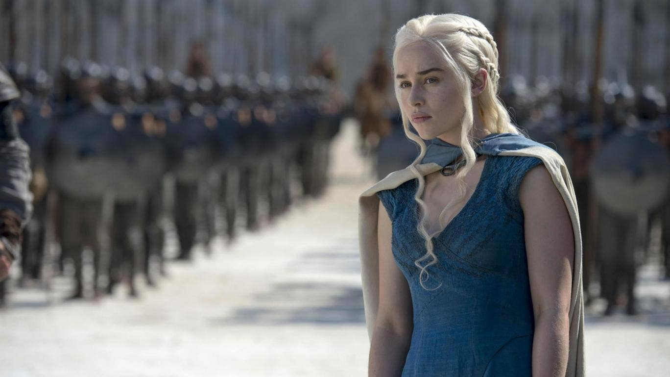 Game Of Thrones Star Emilia Clarke Wont Return For Any Spin Offs