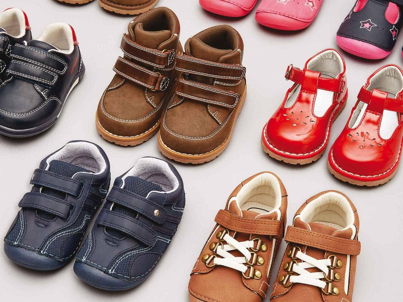 Childrens shoes Geox - quality and beauty