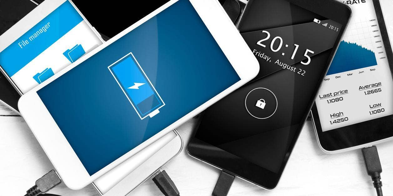 Watch Your Facebook App Is Killing Your Phones Battery video
