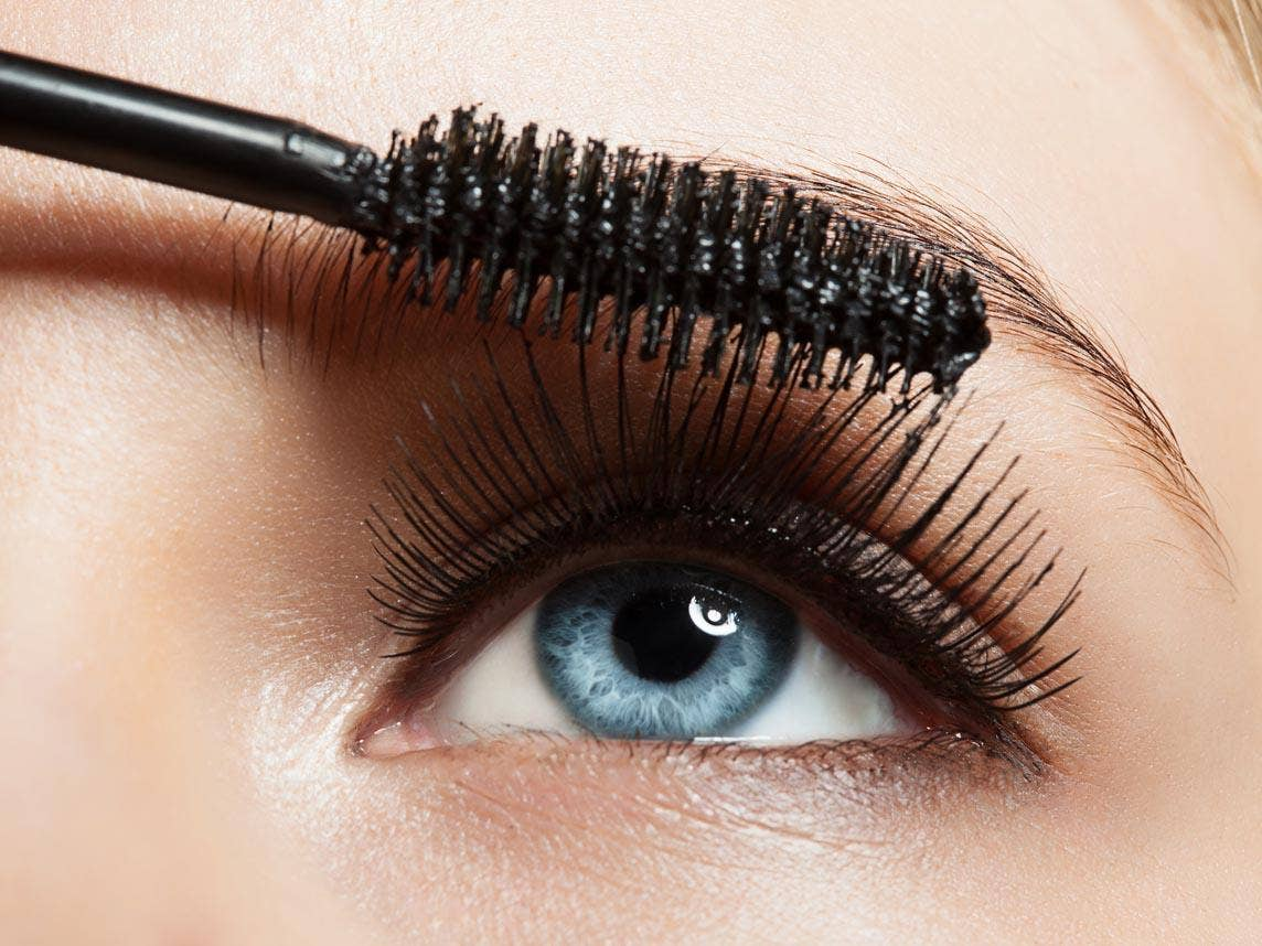 Perfect mascara - what is it